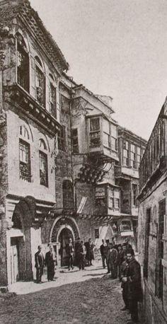 OĞUZ TOPOĞLU : 1902 fener istanbul