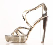 JIMMY CHOO HEELS | what a fun shoe for those sassy nights out!