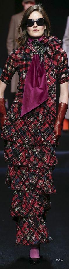 Sueños compartidos : Fall 2018 RTW Daks (Menswear Collection)