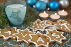 We baked some ginger #cookies to share with you this year. A warm delicious way to spread some holiday cheer. #tbt
