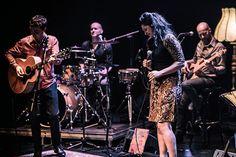 70s Unplugged - 21 april 2017 in Schouwburg Amphion