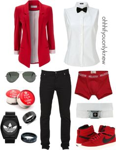 """""""Untitled #69"""" by ohhhifyouonlyknew ❤ liked on Polyvore"""