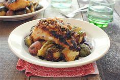 Lemon-Brown Sugar Chicken   Bev Cooks