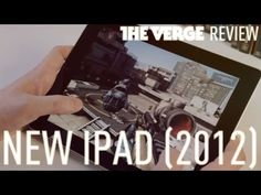 #New iPad review (2012)     http://wp.me/p291tj-2o