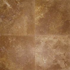 Antica Noce - Travertine Natural Stone - Pono Stone | Glass Tiles | Natural Stone | Flooring | New Zealand