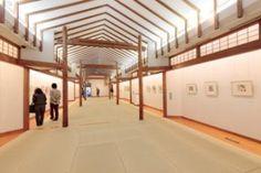 坂本善三美術館2 小国町
