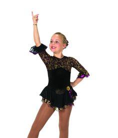 BN CUSTOM MADE FLAME LONG LEG UNITARD DANCE COSTUME GYMNASTICS  ALL SIZES
