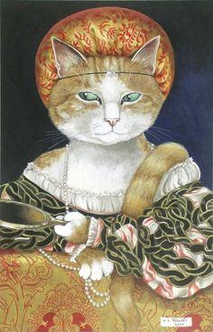 VANITY by SUSAN HERBERT - original artwork for sale | Chris Beetles
