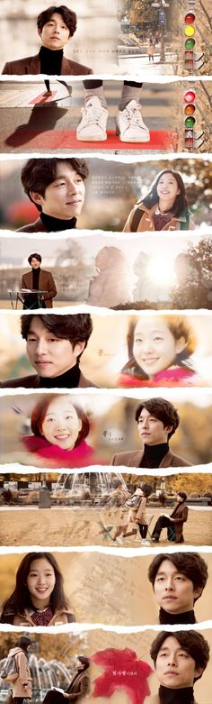[Goblin] Korean Drama