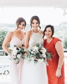 "281.2k Likes, 339 Comments - JESS CONTE (@jessconte) on Instagram: ""Happy Mothers Day (in Australia) to this gorgeous lady! I love you and am so proud to call you my…"""