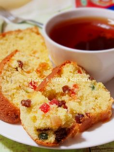 Chocolate Butter Cake, Gooey Butter Cake, Fruit Cake Cookies Recipe, Cookie Recipes, Fruit Cakes, Bolu Cake, Kentucky Butter Cake, Resep Cake, Biscuit Bread