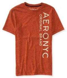 Camiseta Aeropostale AE1474