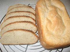 0134. bramborový chléb - recept pro domácí pekárnu