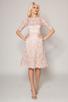 Pink Mother of the Bride Dresses | Dress for the Wedding