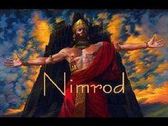 Ninrode o rei da Babilônia. ?.