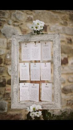 Table Seating Plan Wedding Guest List Low Cost To Do