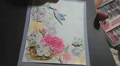 Sympathy Card Stampin Up YouTube - Bing video
