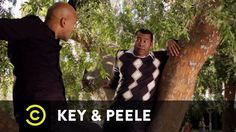 Key & Peele - I Said Bitch Two husbands trade stories about their wives, and what happened after they looked them in the eye. New episodes returning Fall 2014 on Comedy Central Funny Cute, Hilarious, Michael Key, Latin Music, Worship Songs, Music Tv, Soul Music, Comedy Central, Christian Music
