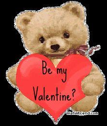 HD Pics Zone: Valentine day teddy