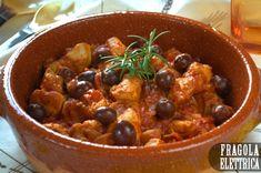Coniglio alla Cacciatora Carne, Cacciatore, Kung Pao Chicken, Terracotta, Ethnic Recipes, Food, Essen, Meals, Yemek