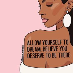 Creative visualization is about allowing and believing. Taking steps that don't feel too big and visualizing yourself where you actually… Babe Quotes, Girl Boss Quotes, Self Love Quotes, People Quotes, Lyric Quotes, Movie Quotes, Quotes Quotes, Positive Vibes, Positive Quotes