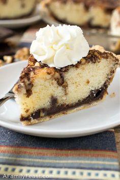 Innkeeper's Pie - A Family Feast®