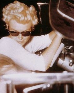 Marilyn Monroe Daily Picture