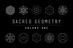 Skybox Creative     » Sacred Geometry Bundle