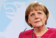 12. Angela Merkel, Chancellor of Germany | 51 Seriously Badass Ladies Who Will Make You Proud To Be A Woman