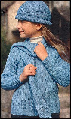 Les 19 meilleures images de Les tricots de Louise | Les ...