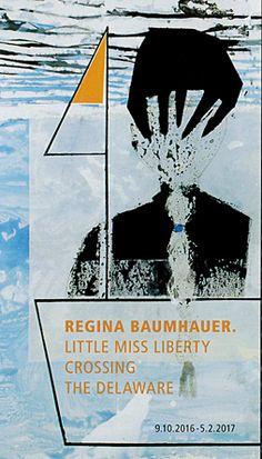 Wunderbar Regina Baumhauer   Little Miss Liberty Crossing The Delaware   Museum Und  Galerie Im Prediger