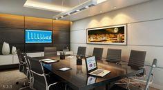 sala de reuniao moderna - Pesquisa Google