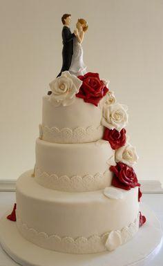 Tarta de boda wedding cake