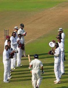 Sachin retires