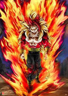 rage power level up saiyan beerus super saiyan god goku vegeta dragon ball z Dragon Ball Gt, Dragon Ball Image, Fire Dragon, Dragon Super, Dragonball Anime, Manga Japan, Foto Do Goku, Goku Wallpaper, Lion Wallpaper