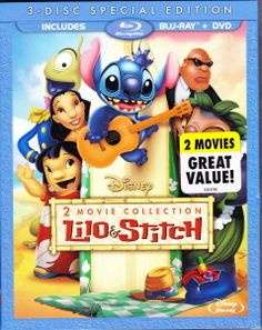i love the movie stitch was my firs fav disney person