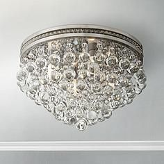 Close To Ceiling Lights Captivating Warehouse Of Tiffany Encantadia Rl8161Ch Chandelier  Lighting Decorating Design