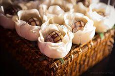 Entre Flores Arte em Forminhas – BH Casamentos | blog de casamento por Elaine Vale