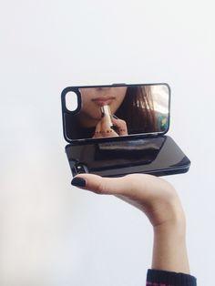 Para todas aquellas mujeres que les encanta verse en el espejo y lucir bien, esta seria una buena opción.