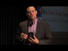 """Bryce Austin, CISM MCSE -Very short clip of some humorous moments from Bryce Austin on stage- """"Former CIO and CISO who went through the Target breach, bringing a message to your organization on fighting cybercriminals and how to speak to boards and CEOs about technology and cybersecurity issues"""" Have Bryce speak at your event. https://www.espeakers.com/marketplace/speaker/profile/27772 #cybersecurity, #internet, #thoughtleadership, #technology, #identitytheft, #bryceaustin, #espeakers"""