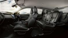 Nissan X-Trail, Mobil SUV Paling Tangguh dan Nyaman , Nissan X-Trail merupakan mobil keluaran terbaru dari Nissan, tepatnya pada tahun 2014...