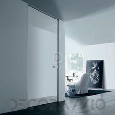 #doors #interior #design #двери межкомнатные распашные Rimadesio Aura, Aura2