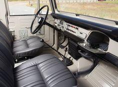 This 1968 Toyota Land Cruiser FJ40 = Adventuremobile Jackpot - Airows