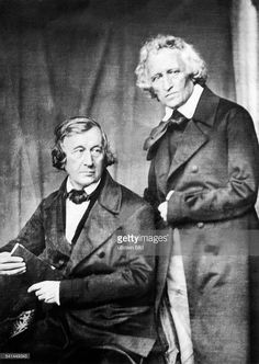 """The Brothers Grimm : Jacob, Hanau (Holy Roman Empire) January 4 1785 Berlin (Kingdom of Prussia) Septmeber 20 1863 Wilhelm, Hanau (Holy Roman Empire) February 24 1786 Berlin (Kingdom of Prussia) December 16 1859 German academics, philologists and authors who together specialized in collecting and publishing folklore during the 19th century. Best-known fot their popularized stories such as """"Cinderella"""", """"The Frog Prince"""", """"Hansel and Gretel"""",""""Sleeping Beauty"""" and """"Snow White""""."""