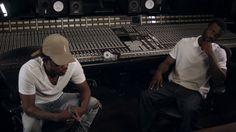 "Beat x Beat: Jay Rock ""Pay For It"" ft. Kendrick Lamar & Chantal"