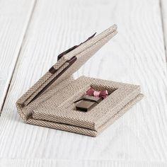 Mini USB box  USB Packaging  USB case  Wedding Photography