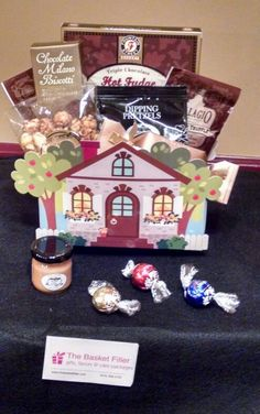 1000 Ideas About Welcome Home Gifts On Pinterest Move