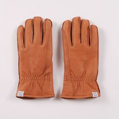 """Norse Projects x Hestra """"Staale"""" Gloves / goodhoodstore.com"""