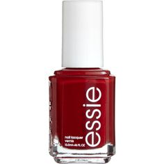 Essie Nail Lacquer Forever Yummy 13.5mL ❤ liked on Polyvore featuring beauty products, nail care and essie