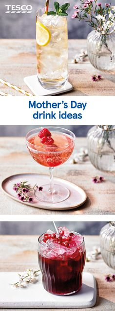 Tesco Real Food, Edible Gifts, Elderflower, Breakfast In Bed, Non Alcoholic, Alcohol Free, Fun Drinks, Pomegranate, Family Meals